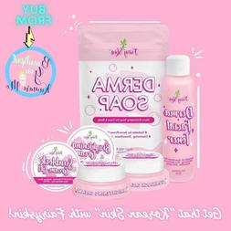 🧚 Fairy Skin Derma Facial Set 100% Authentic 🇺🇸
