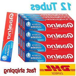 12x Colgate Great Regular Flavor Toothpaste 40g Travel Size
