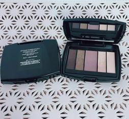 Lancome Color Design Palette EyeShadow Travel Size  Monte C