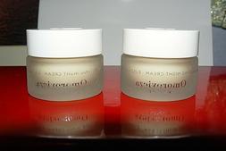 2 Omorovicza Rejuvenating Night Cream .5oz/15ml each NEW Tra