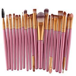 AutumnFall® 20pcs/set Makeup Brush Set tools Make-up Toilet