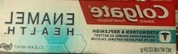 24 Tubes Colgate Toothpaste Enamel Health  .85 oz Bulk Trave