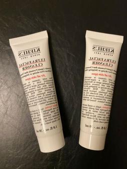 2Kiehl's Ultra Facial Cleanser for All Skin Types Travel Siz