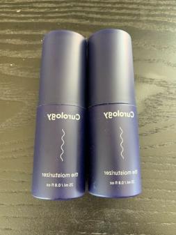 2x the moisturizer non clogging new travel