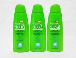 3 Garnier Fructis Fortifying Shampoo Normal Hair Travel Size