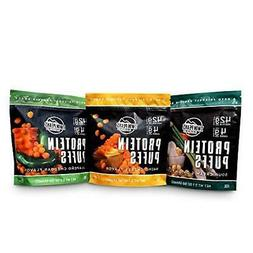 3 Pack Travel Size Combo - Nacho Cheese, Jalapeno Cheddar, S
