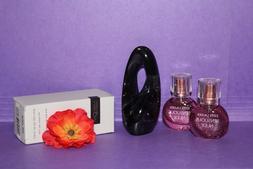3 Travel Size Women's Designer Perfumes: 2 Sensuous Nude, Do