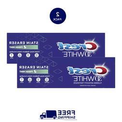 Crest 3D White Radiant Mint Toothpaste, 2.5-oz