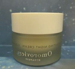 ⭐ .5 OZ ⭐ OMOROVICZA REJUVENATING NIGHT CREAM ~ TRAVEL S