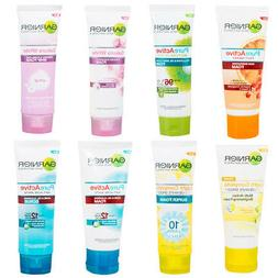 50ml Garnier Skin Natural Choose Facial Foam Or Scrub Travel
