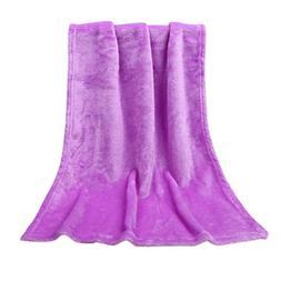 AutumnFall 50x70cm/19.70x27.50'' Super Soft Lightweight Knit