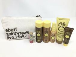 7-Pc Sun Bum Sunscreen Lip Balm Shampoo & Conditioner Hair C