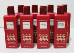 8x beverly hills moisturizing shampoo 4 oz