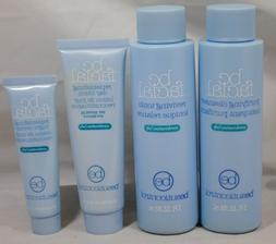 BeautiControl BC Facial Cleanser Lotion Night Cream Combinat