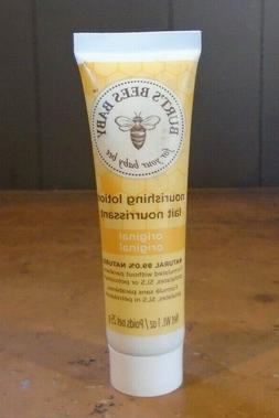 Burt's Bees Baby Bee Nourishing Lotion Original for Kid, 1 O