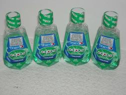 Crest Scope Outlast Mouthwash, Travel Size, 1.2ozX12ct, 5 Pa