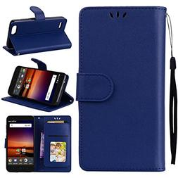 For ZTE N9157 Phone,AutumnFall ZTE N9157 Case,1PC Multifunct