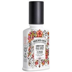 Poo-Pourri Before-You-Go Toilet Odor Spray Tropical Hibiscus