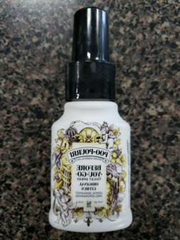 Poo-Pourri Before-You-Go Toilet Spray Set, Included 1.4-Ounc