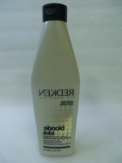Redken Blonde Idol Sulfate free Shampoo 1.7 oz Travel Size