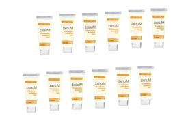 Travel Size Murad  Intensive-C Radiance Peel Set 12 Items 0.