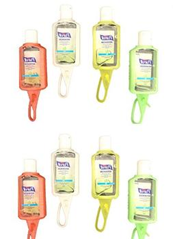 PURELL Advanced Instant Hand Sanitizer - 4 Travel Sized Jell