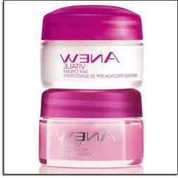 Avon Anew Vitale Day and Night Cream Set of 2