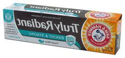 Arm & Hammer Truly Radiant Rejuvenating Toothpaste 0.9 oz Tr