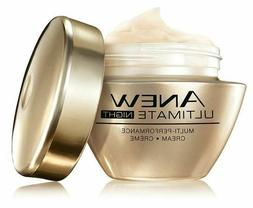 Avon ANEW Ultimate Multi-Performance NIGHT Cream FULL SIZE 1