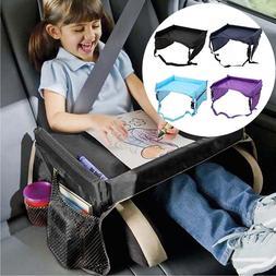 Baby Car Seat Tray Waterproof Portable <font><b>Travel</b></