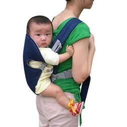 Baby Carrier,AutumnFall Ergonomic Baby Hip Seat Carrier,Soft