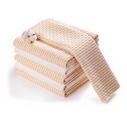 Baby Waterproof Bed Pad Kids Natural Organic Cotton Absorben