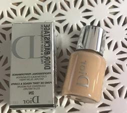 Dior Backstage Foundation  .16oz / 5ml Travel Mini Size New