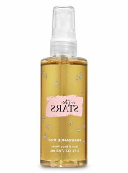 Bath & Body Works Travel size IN THE STARS Fragrance Mist Sp