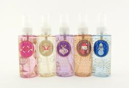 Bath Body Works Travel Size Fragrance Mist 3oz Body Spray Pi