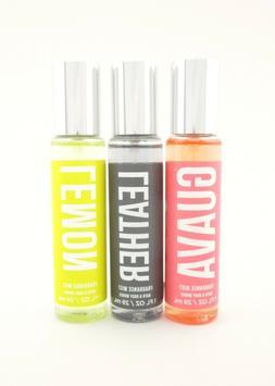 Bath Body Works Travel Size Mist 1 oz Spray Choose Guava Lea