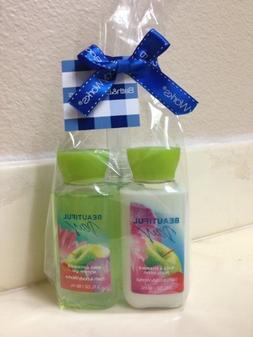 Bath & Body Works Beautiful Day Gift Set in Travel-Size Dail