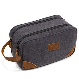 Kemy's Toiletry Bag Mens Bathroom Tolietree Travel Bag Groom