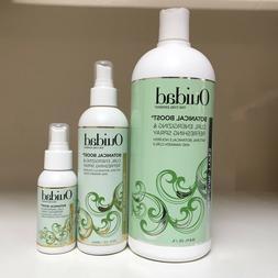 Ouidad Botanical Boost Curl Energizing & Refreshing Spray 33