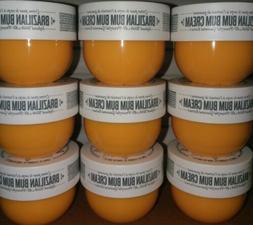 SOL DE JANEIRO Brazilian Bum Bum Cream .84oz/25mL Travel Siz