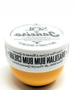 brazilian bum bum cream deluxe travel size