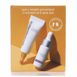 Dermalogica Brightening Vitamin C Duo Travel Size kit