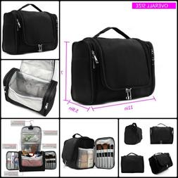 Business Travel Hanging Toiletry Waterproof Storage Bag Bath