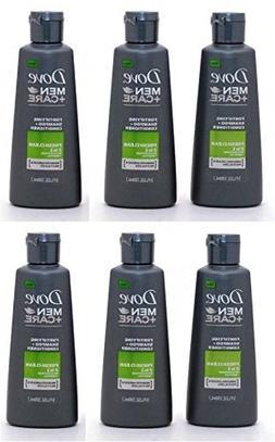 Dove Men+Care 2 in 1 Shampoo + Conditioner Fresh Clean 3 Oz