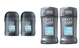 Dove Men+Care Clean Comfort Anti-Perspirant Deodorant 2.7 Oz