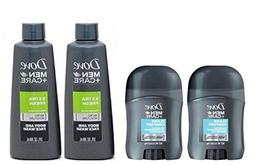 Dove Men Care Extra Fresh Body and Face Wash Body and Face W