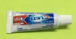 Case of 240 Crest Cavity Protection Regular Toothpaste .85 o