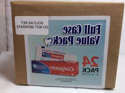 Colgate Cavity Protection Toothpaste - 24 Pack .85 Ounces