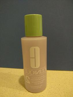 Clinique Clarifying Lotion 2 2oz / 60ml New Travel Size