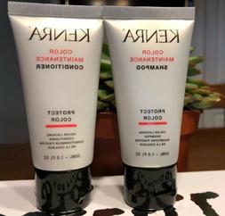 Kenra Color Maintenance Shampoo & Conditioner Set/Duo - Trav